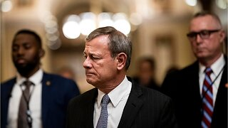 Who Is Justice John Roberts?