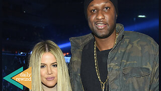 Khloe Kardashian & Kris Jenner BEAT UP Lamar Odom's Mistress According To His NEW Book | DR