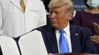 President Trump Announces Medicare Requirements to Lower Drug Costs