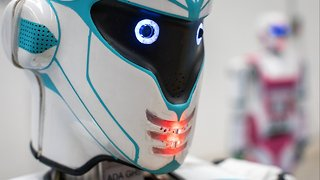 It's More Than Robots — AI Is Getting Closer To Artificial Humans - Video