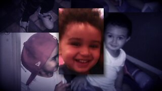 Cleveland couple sentenced for death of 4-year-old godson found buried in backyard
