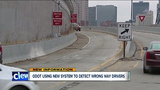 Is there anything that can be done about dangerous wrong-way drivers?