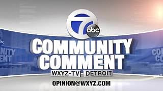 Community Comment on Hurricanes, the school year, and our Detroit town hall