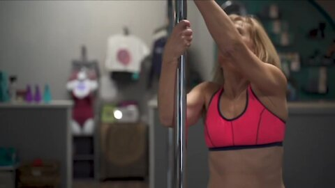 How a Colorado pastor fell in love with pole dancing — and overcame the stigma, too