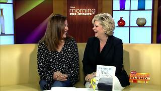 Molly and Amy with the Buzz for 9/25! - Video