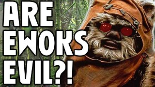 9 Craziest Star Wars Theories Of All Time - Video