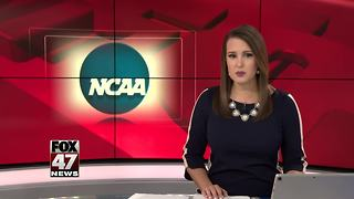 NCAA opens investigation into how MSU handled Nassar case - Video