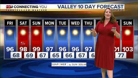 23ABC Weather Update for July 3