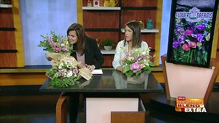 Blend Extra: Build Your Own Bouquet with Mom