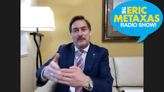 Mike Lindell Announces The Launch Of An Exciting New Free-speech Platform, FrankSpeech.com.