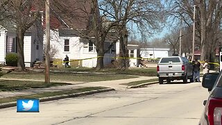 Three people, including two children, found dead inside Seymour home