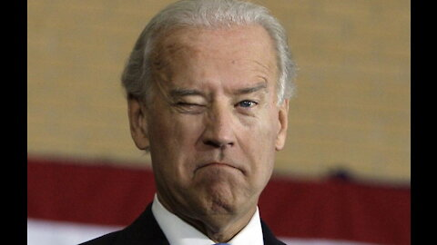 Has Joe Biden Lost His Mind?