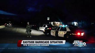 Three people found dead inside east side home