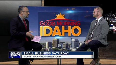 GMI Interview Small Business Administration