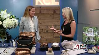 A look into India Hick's lifestyle brand - Video