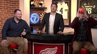 7 Sports Cave (Jan. 6th) Clip 3 - Video