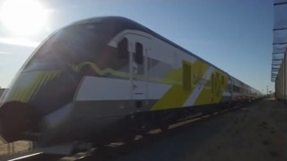 High speed trains expected to start in December - Video