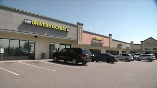 Denver County motor vehicle services closing in-person services