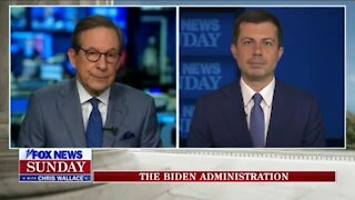 Buttigieg: Yes I Mislead People On Number Of Jobs Infrastructure Would Create