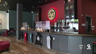 Minority-owned Esoteric Brewing Company opens in Walnut Hills