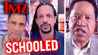 Larry Elder SCHOOLS Woke Liberals | Larry Elder