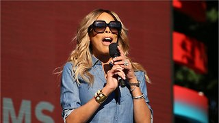 Wendy Williams Makes Her Return To Talk Show