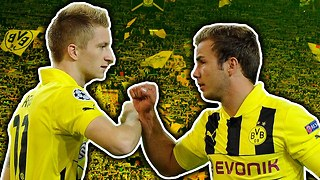 Top 10 Football Bromances | Götze, Özil & Iniesta! - Video