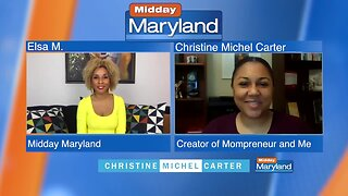 Mompreneur and Me - Small Business