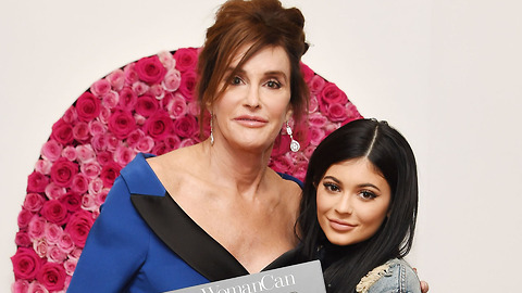Kylie Jenner FIGHTS With Caitlyn Jenner Over THIS!