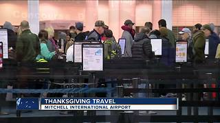 Thanksgiving Travel - Video