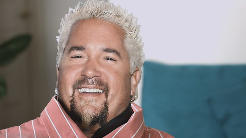 Roommates With Guy Fieri
