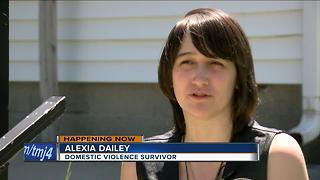 Forum of domestic violence prevention - Video