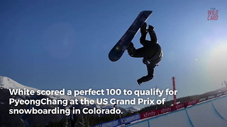 Olympians Accuse Judges Of Being Biased Toward Shaun White - Video