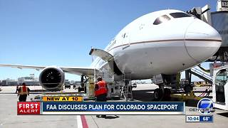 Colorado's future as the gateway to space exploration may hit some roadblocks - Video