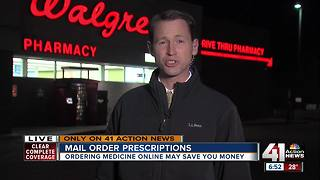 New, wholesale mail order pharmacy service now available in Missouri and Kansas - Video