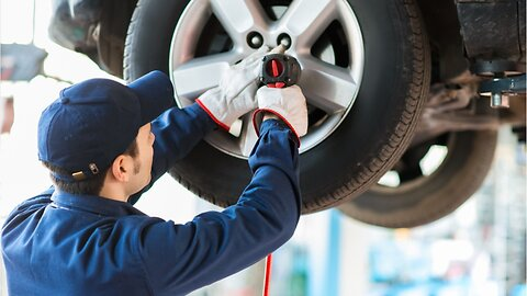 How to Tell When It's Time to Replace Your Tires