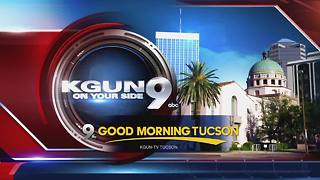 Arizona teachers prepare for Thrusday's walk-out, Arizona special election results, and pollution advisories. - Video