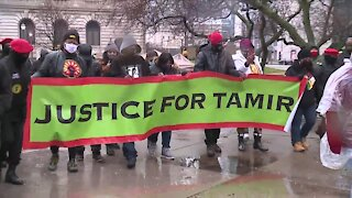 Family of Tamir Rice holding rally today