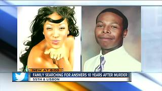 10 years later:  Lala Brown and Kool-Aid murders still unsolved - Video