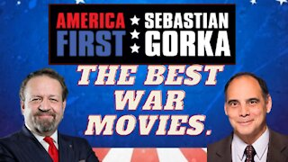 The best war movies. Jim Carafano with Sebastian Gorka on AMERICA First