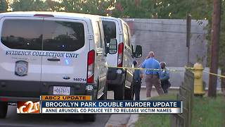 Brooklyn Park Deadly Shooting Update - Video