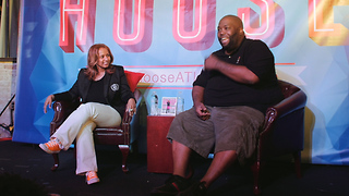 HowStuffWorks NOW: Killer Mike & Shanti Das: From Artist to Activist - Video
