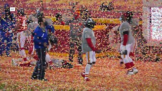 Chiefs victory brings needed mental health relief for fans