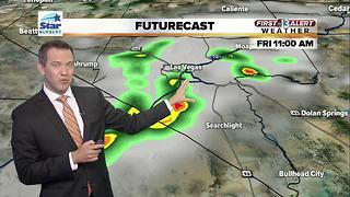 13 First Alert Weather for August 3 2017 - Video