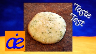 Let's Get Right In To It | Cookie Taste Test - Rosemary Lemon Shortbread  Cookie - AEI Online - Video