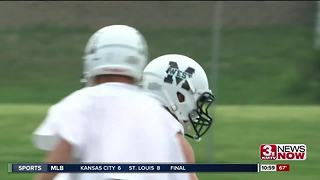 OSI Prep Pigskin Preview: Millard West - Video