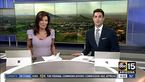 ABC15 Mornings | July 11, 6am
