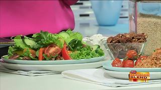 Simple Swaps for Heart Healthy Eating - Video