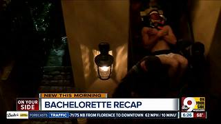 Bachelorette Recap - Video