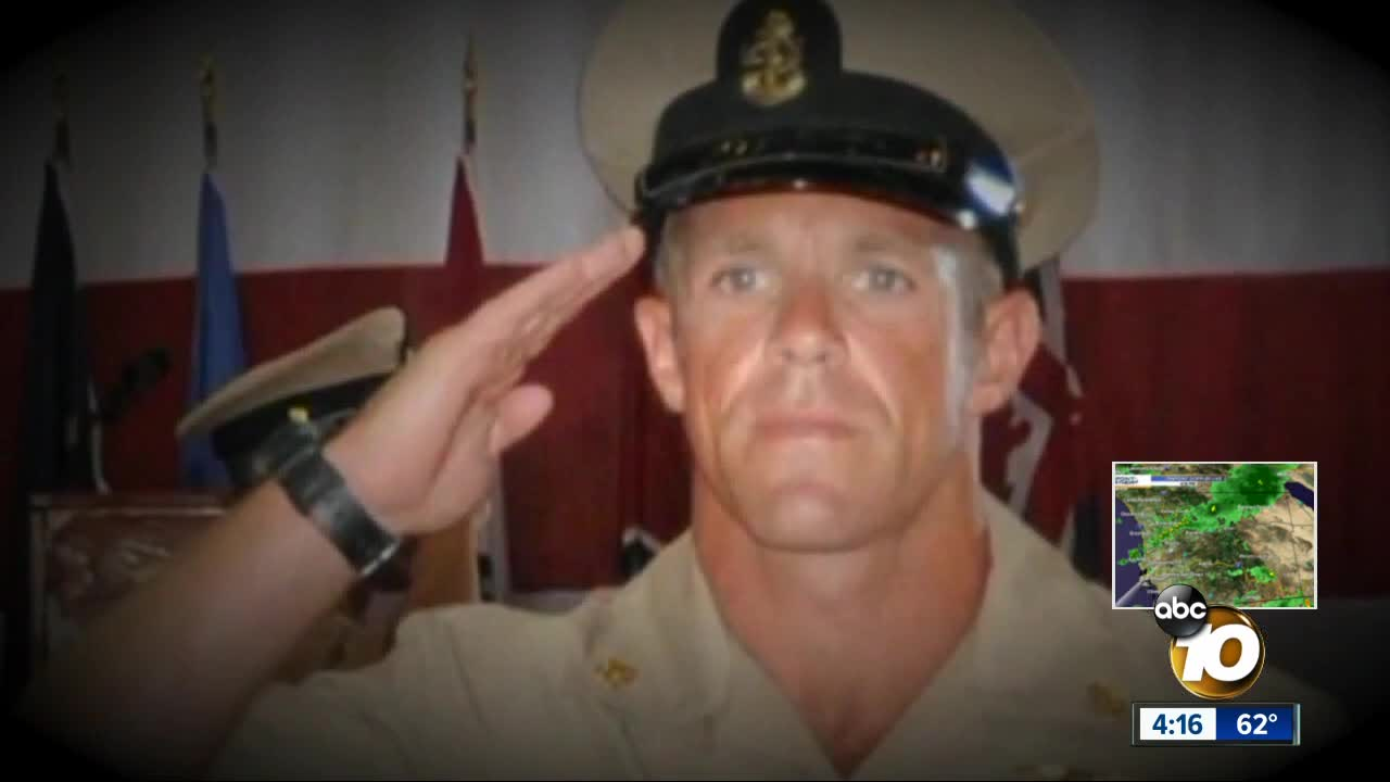 """Navy to initiate """"Trident Review"""" of SEAL Eddie Gallagher"""